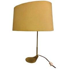 Amazing Brass Table Lamp
