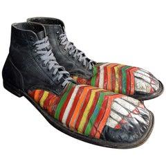 Amazing Clown Shoes