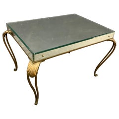 Amazing Coffee Table from France