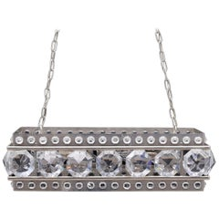 Amazing Crystal Ceiling Lamp Nos