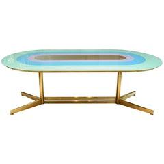 Amazing Dining Table by Studio Glustin