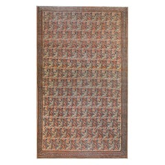 Amazing Early 20th Century Doroksh Rug