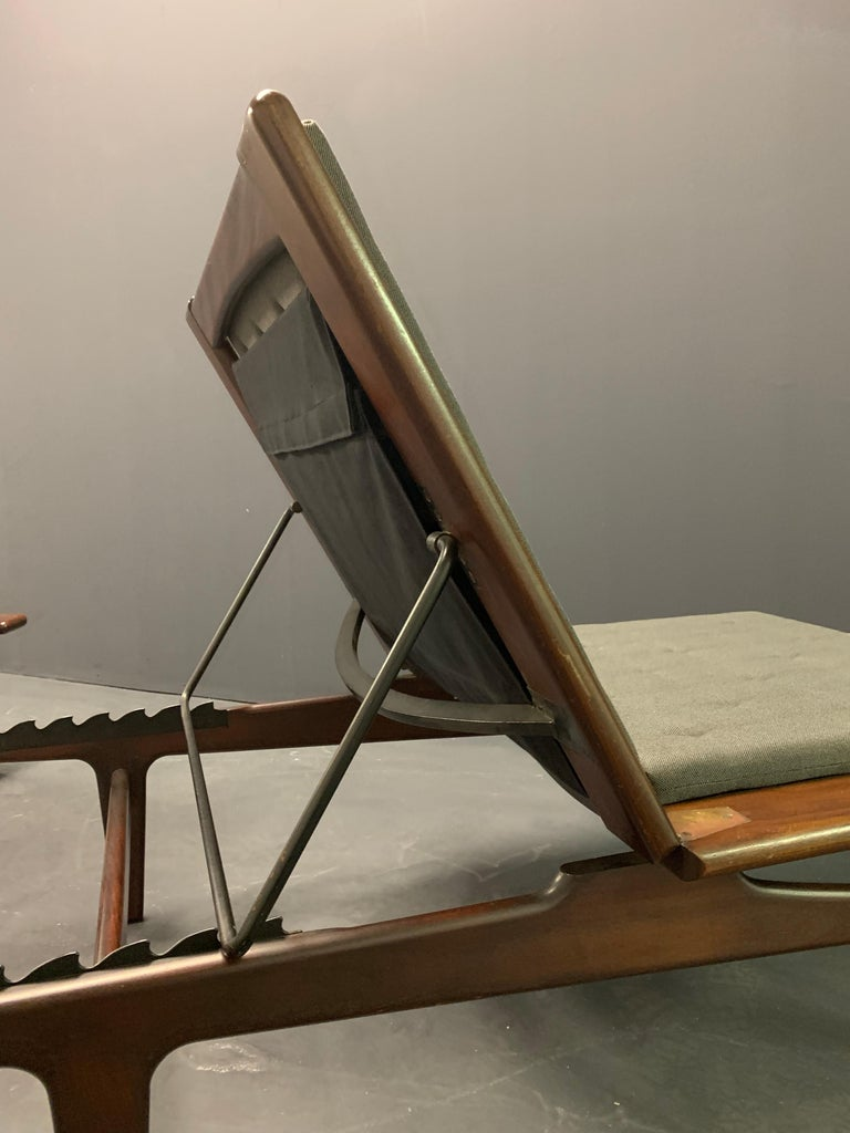 Amazing Hans Wegner Ge-1 Daybed For Sale 3