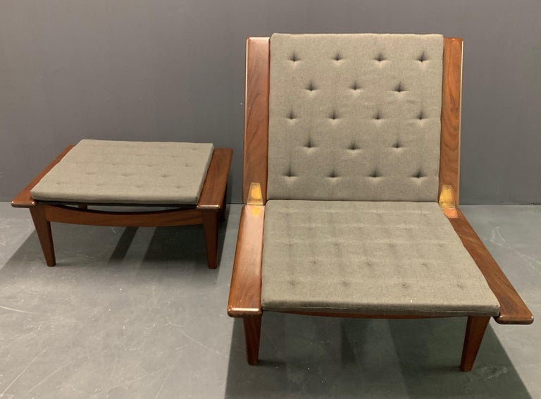 Amazing Hans Wegner Ge-1 Daybed For Sale 4