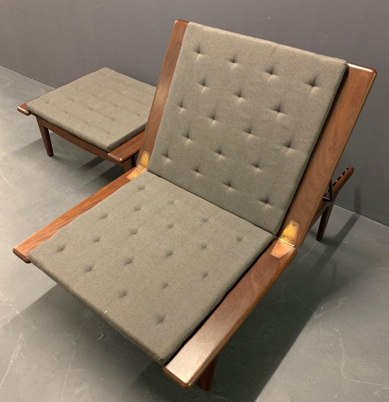 Amazing Hans Wegner Ge-1 Daybed For Sale 6