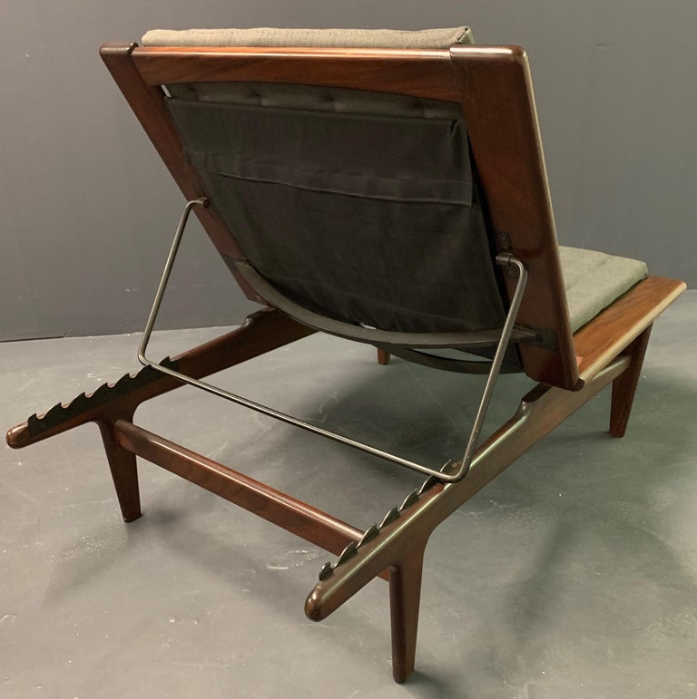 Amazing Hans Wegner Ge-1 Daybed For Sale 1