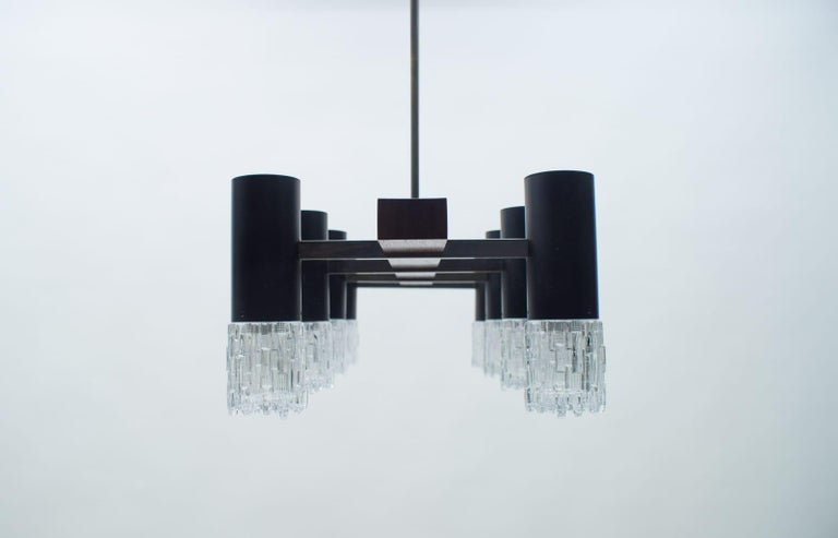 Mid-20th Century Amazing Mid-Century Modern Pendant Lamp or Hanging Light, 1960s For Sale