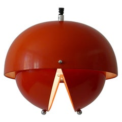 Amazing Mid-Century Modern Pendant Lamp or Hanging Light by Archi Design Italy