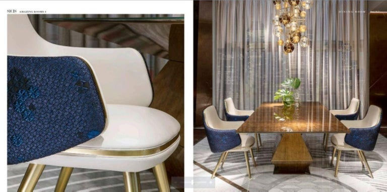 About Sicis is delighted to welcome you at 'Home'. The classically inspired extent in contemporary plays an eclectic style, elegant and refined. Interiors express personality. A constant research, attention to quality, use of selected materials