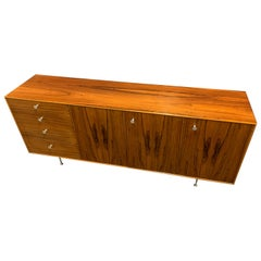 Amazing Thin Edge Sideboard by George Nelson