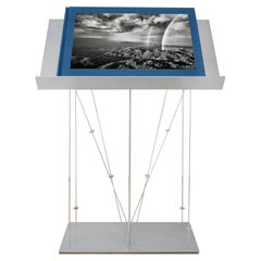 Amazônia, SUMO, Limited Edition Signed Book & Exclusive Renzo Piano Bookstand