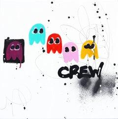 Little Monsters Crew