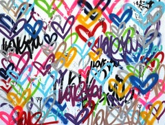 Street Art Abstract Paintings