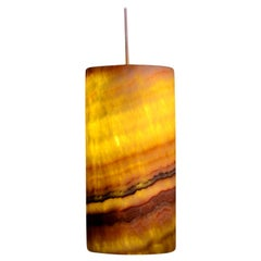 Ambient Desk or Ceiling Lamp in Onyx