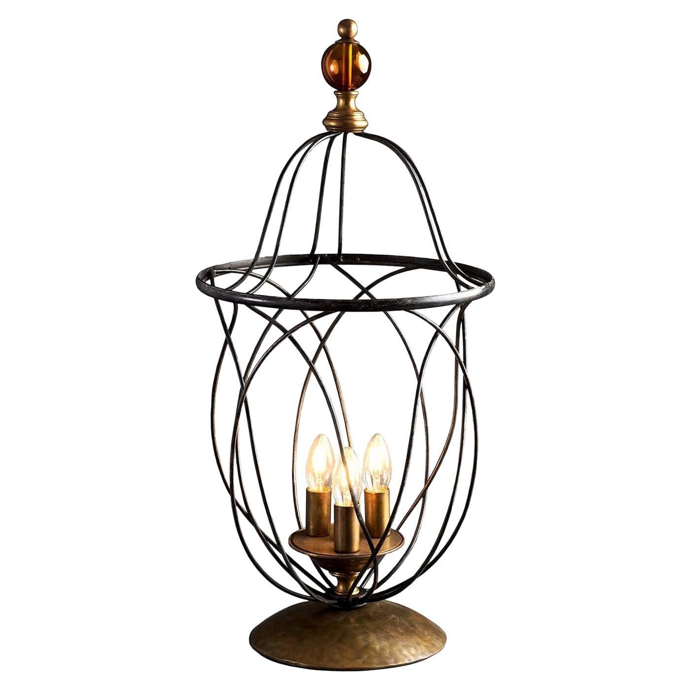 Ambra Table Lamp