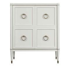 Ambra White Cabinet