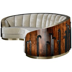 'Ameba' Limited Edition Sofa from Egli Design