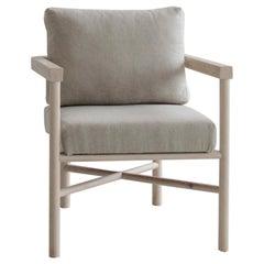 Amelie ashwood and upholstery Armchair