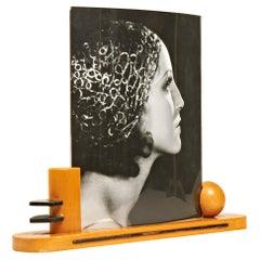 Wood Decorative Objects