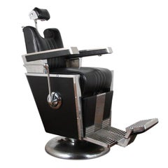 American Barber's Chair