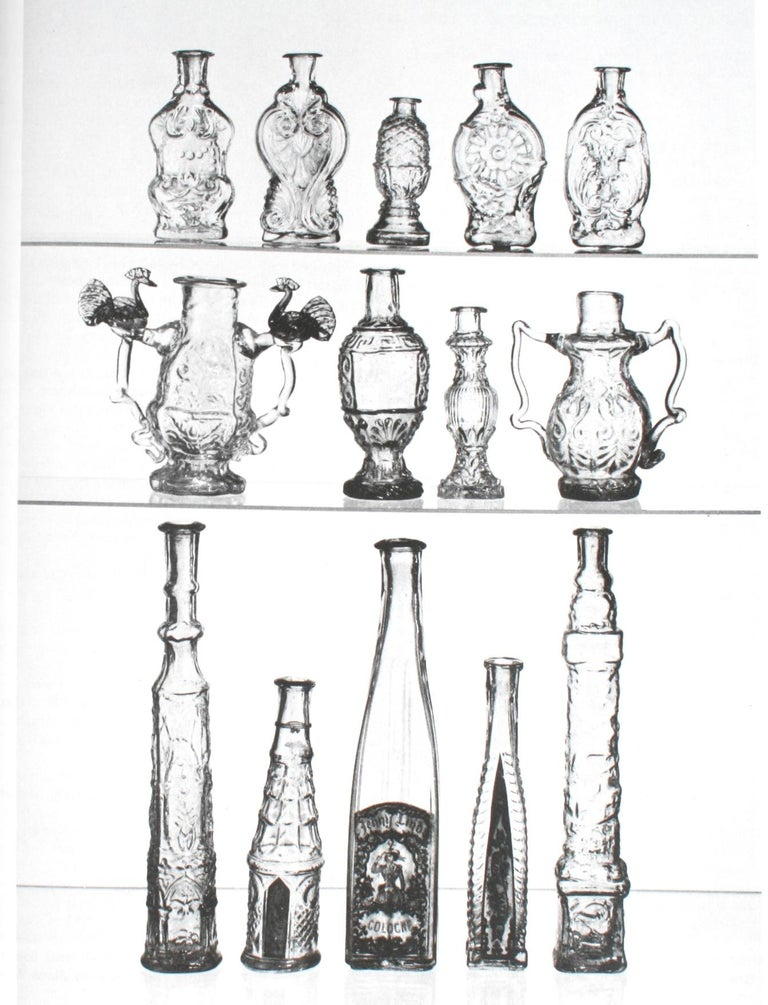 American Bottles & Flasks and Their Ancestry, 1st Edition For Sale 11
