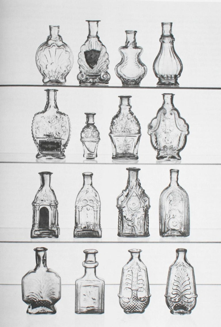 American Bottles & Flasks and Their Ancestry, 1st Edition For Sale 4