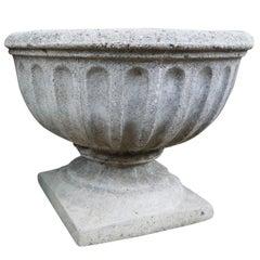 American Cast Concrete Urns, circa 1930