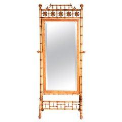 American Cheval Mirror