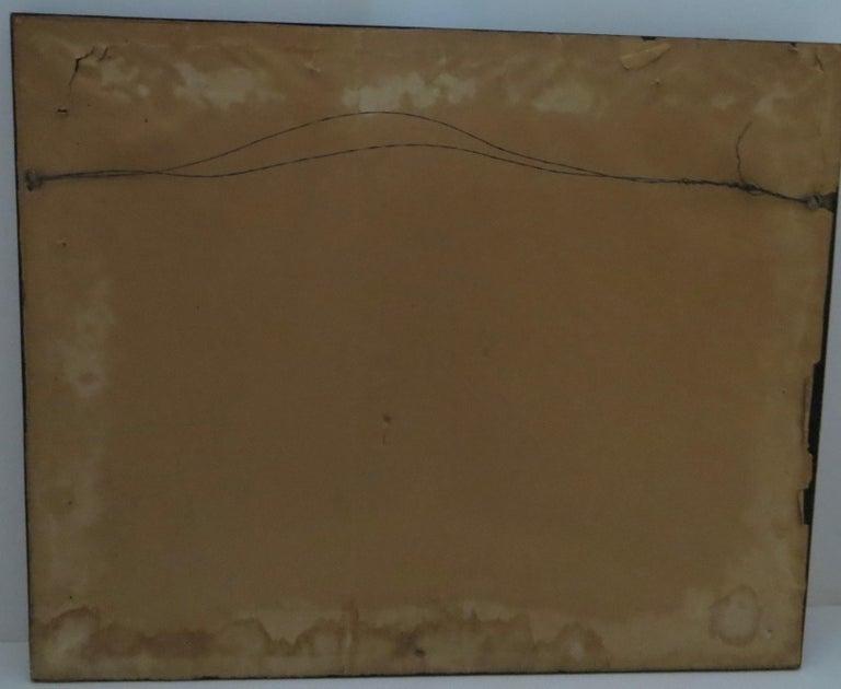 American Sampler, Circa 1928 by