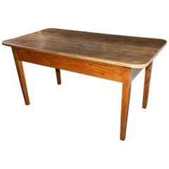 American Country Dining Table