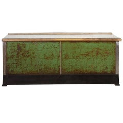 American Country Store Counter/Bar