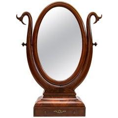 American Empire Dressing Mirror
