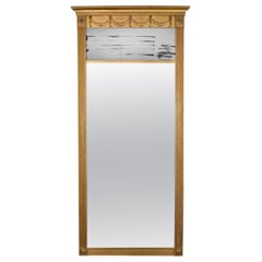 North American Pier Mirrors and Console Mirrors