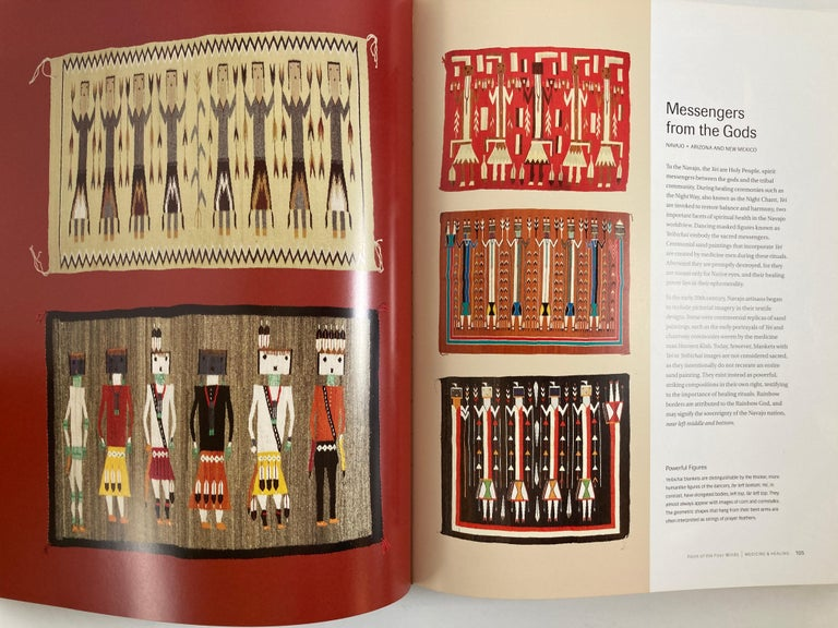American Indian Hardcover Book For Sale 5
