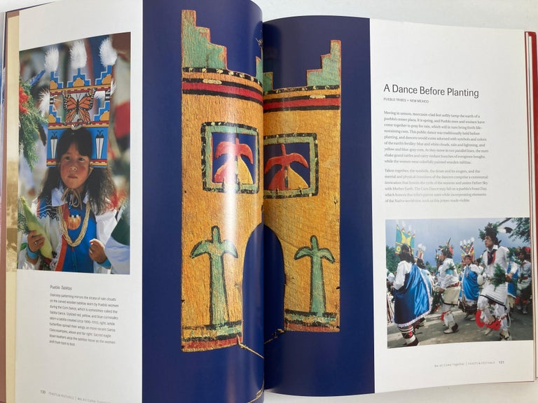 American Indian Hardcover Book For Sale 6