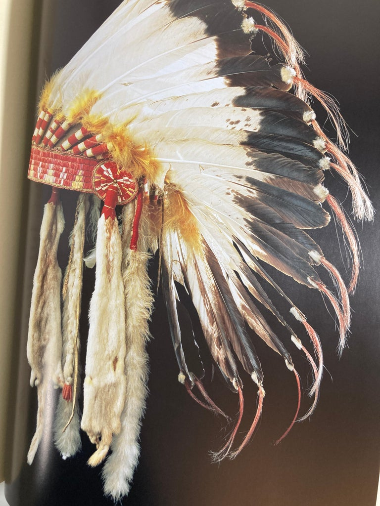 American Indian Hardcover Book For Sale 11