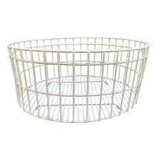 American Industrial Wire Basket