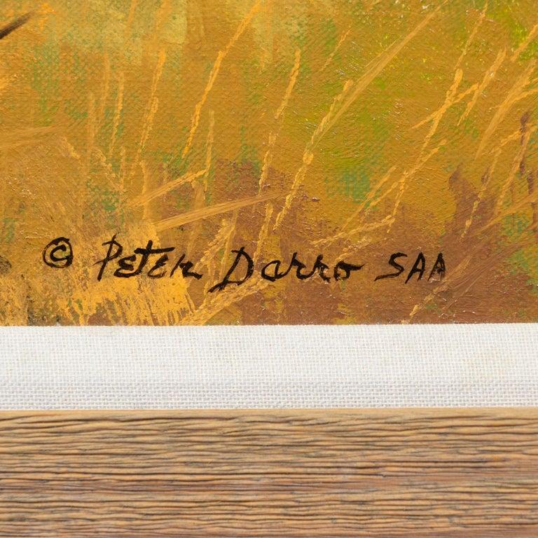 (1997). Original oil on canvas; 24