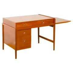 American Mid-Century Desk Deisgned by John Van Koert Fro Drexel, circa 1960