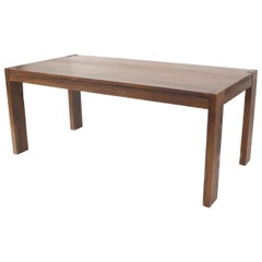 American Mission Style Dining or Conference Table