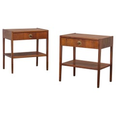American Modern Nightstands