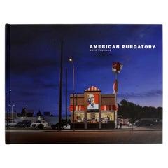 American Purgatory, by Marc Trujillo, First Edition