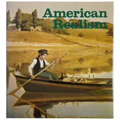 American Realism A Pictorial Survey from the Early 18th Century to the 1970s