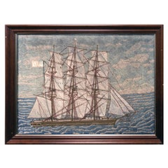 American Sailor's Woolwork