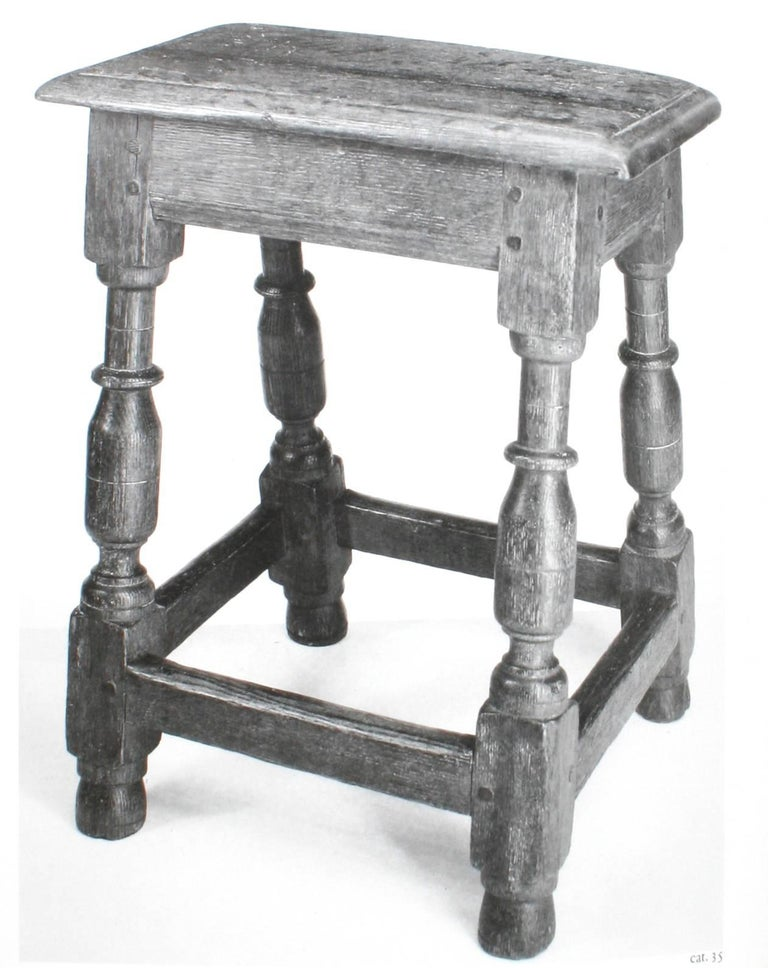 American Seating Furniture 1630-1730, First Edition For Sale 2