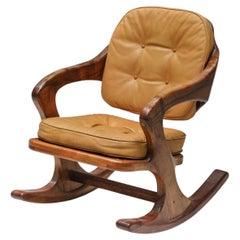 American Studio Furniture Style of Wendell Castle, JB blunk, Nakashima, Mccabe
