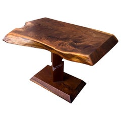 American Studio Craft Occasional Table by Alan Rockwell
