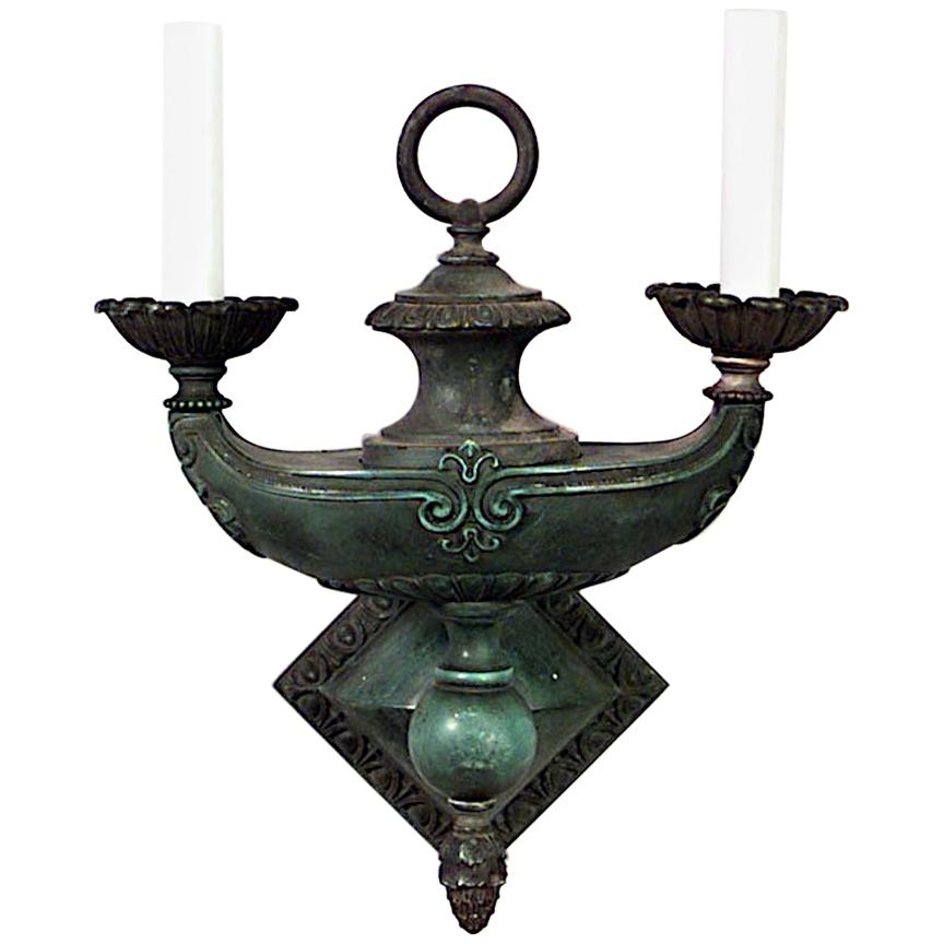 American Victorian Wall Sconce