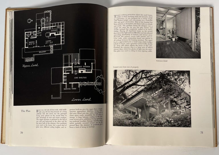 America's Best Small Houses by William J. Hennessey For Sale 1