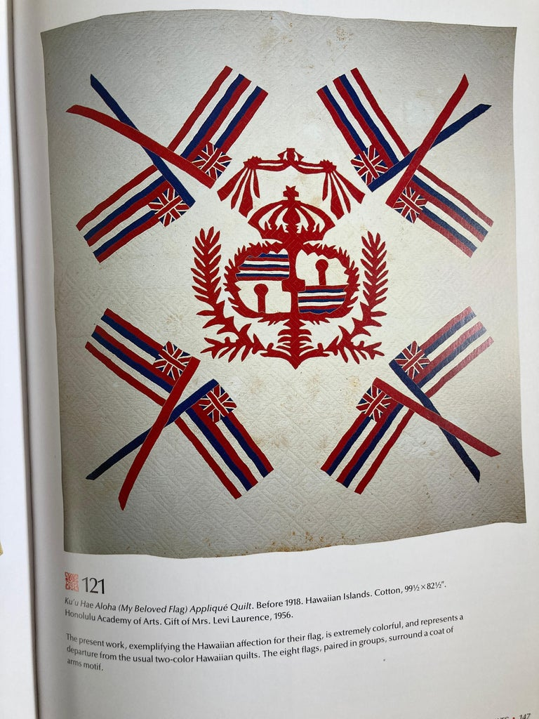 America's Glorious Quilts by Dennis Duke, Hardcover Book For Sale 8